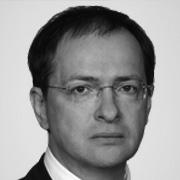 Vladimir Medinskiy Photo