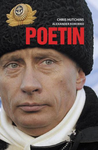 Poetin Cover